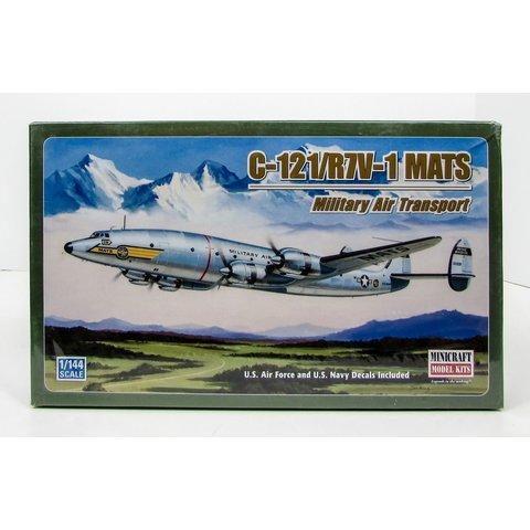 C121/R7V1 USAF MATS 1:144 (O/P SALE)