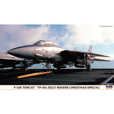 F14B VF103 JOLLY ROGERS 1:72 SCALE KIT (XMAS SPECIAL)