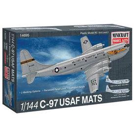 C-97 MATS USAF 1:144 Scale Kit