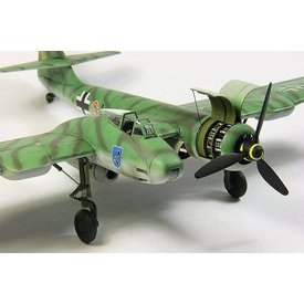 Revell Germany BV P194 BLOHM & VOSS 1:72 Scale Kit *Discontinued*