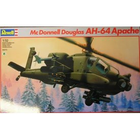 AH64A APACHE 1:32 Scale Kit