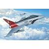 Eurofighter Typhoon single seat Batch 3 1:72 New Tool