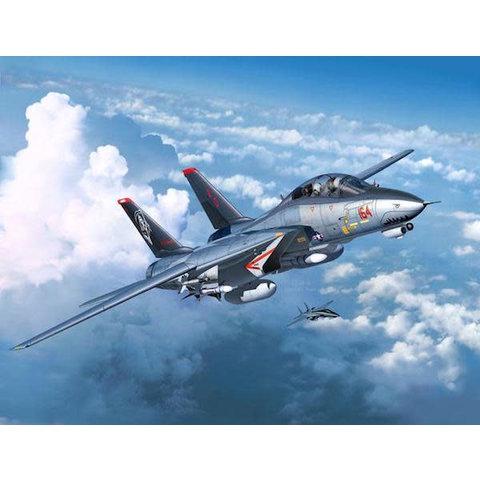 F14D SUPER TOMCAT 1:72 Scale Kit