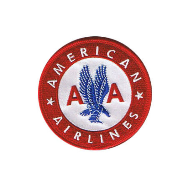 Patch American Airlines Iron-on