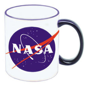 Mug NASA Meatball