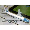 VC25A/B747-200 USAF Air Force One 1:200