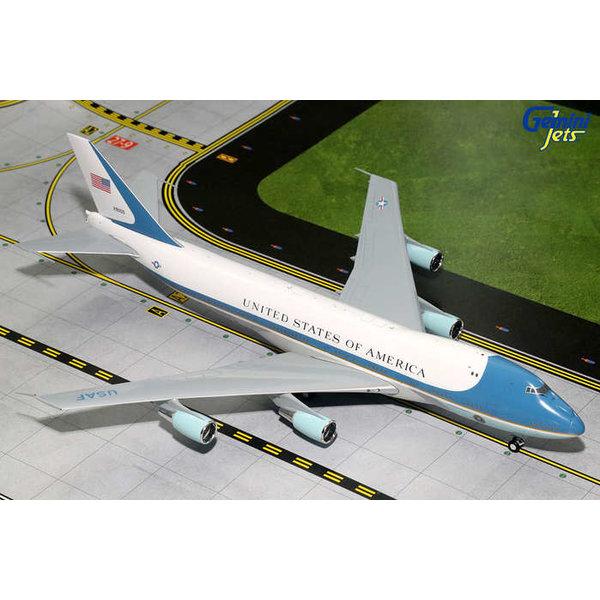 Gemini Jets VC25A/B747-200 USAF Air Force One 1:200