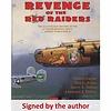 REVENGE OF THE RED RAIDERS HC