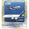 Airbus A380 House Livery 1:400 with Gear + stand