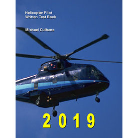 Helicopter Written Test Book 2020