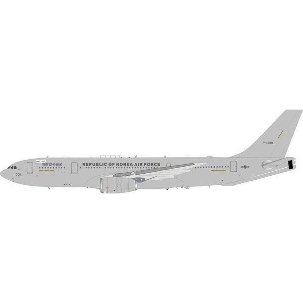 InFlight A330-200 MRTT Republic of Korea AF ROKAF 18-001 1:200