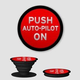 Airportag Autopilot Phone Grip