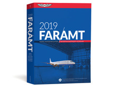 FAA Texts & Test Guides