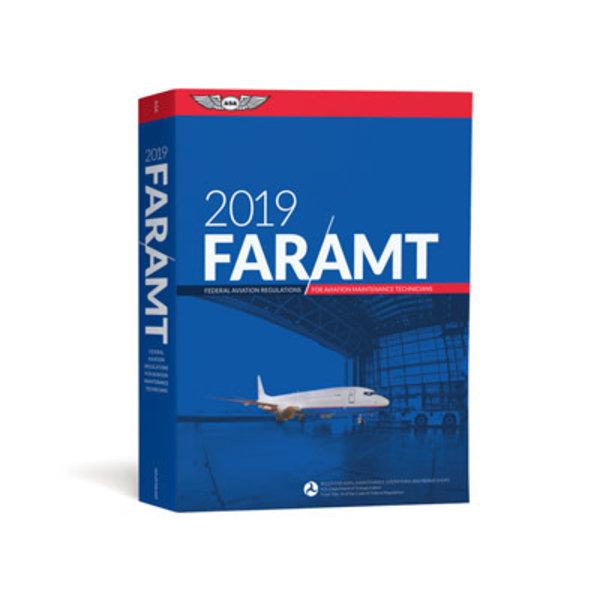 ASA - Aviation Supplies & Academics FAR AMT 2019