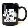 Mug I Love the Smell Of Jet Fuel