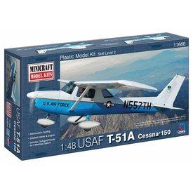 C150/T51A USAF ATC 1:48 KIT