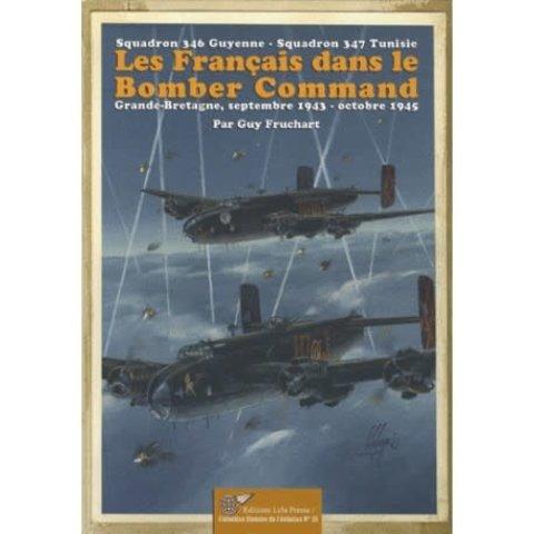 Les Francais dans le Bomber Command hardcover (French)