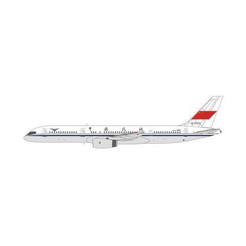 B757-200 CAAC B-2801 1:400