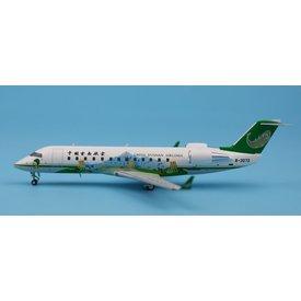 NG Models CRJ200 China Yunnan Airlines B-3072 Shangri-La 1:200