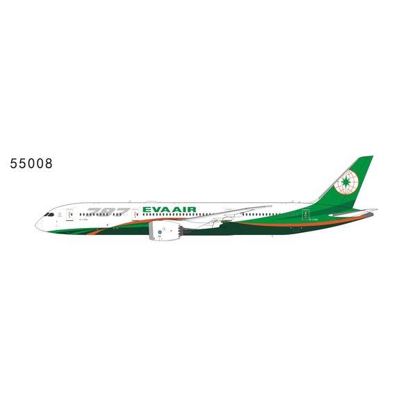 NG Models B787-9 Dreamliner EVA Air First special livery B-17881 1:400