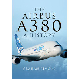 Airbus A380: A History hardcover