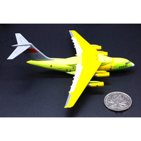 NG Models Y20 PLAAF Chinese Air Force Yellow Primer 20001 1:400