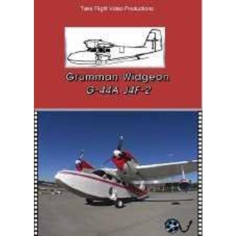 DVD GRUMMAN WIDGEON