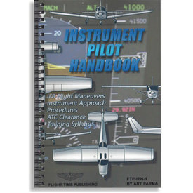 Flight Time Publishing Instrument Pilot Handbook