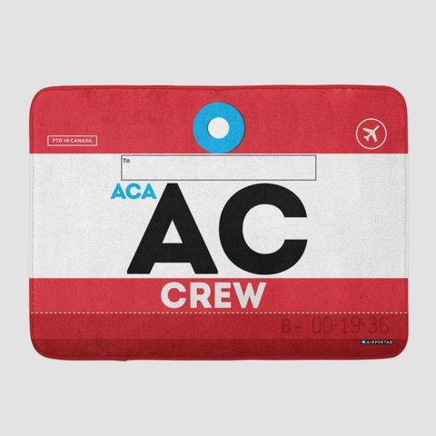 AC Crew Bath Matt