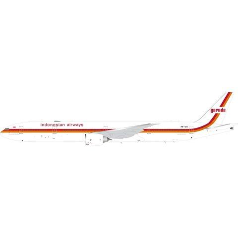 B777-300ER Garuda Indonesia Retro PK-GIK 1:200