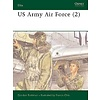 US Army Air Force: Part.2: Osprey Elite #51 SC ++SALE++