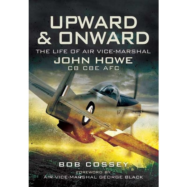 UPWARD & ONWARD:AVM JOHN HOWE NSI