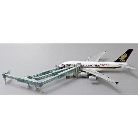 Airport Passenger Bridge A380 1:400 (1 bridge)