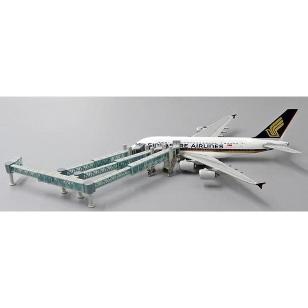 JC Wings Airport Passenger Bridge A380 1:400 (1 bridge)