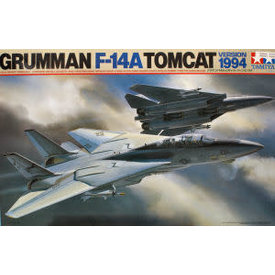 Tamiya F14A TOMCAT 1:32 SCALE KIT 1994 **O/P**