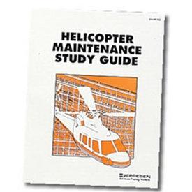 Jeppesen HELICOPTER MAINTENANCE:STUDY GUIDE