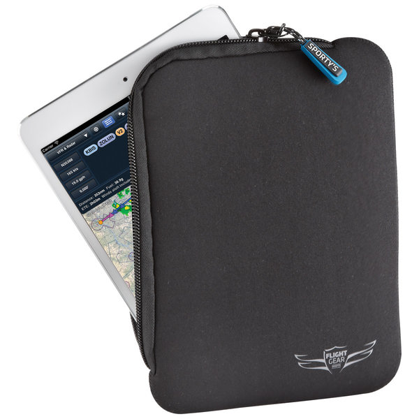 Sporty's Flight Gear Ipad Mini Gear Mod