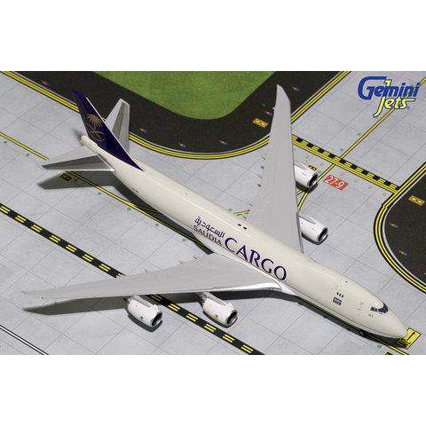 B747-8F SAUDIA CARGO HZ-AIH 1:400