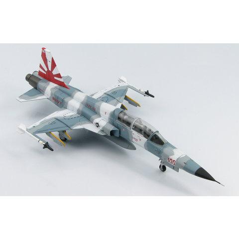 F5E TIGER II VFC111 SUNDOWNERS 1:72 DIECAST MODEL