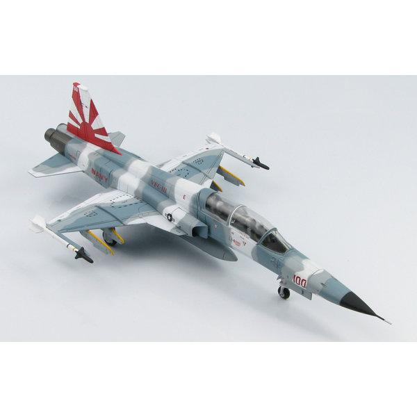 Hobby Master F5E TIGER II VFC111 SUNDOWNERS 1:72 DIECAST MODEL