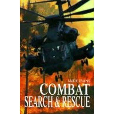 COMBAT SEARCH & RESCUE HC