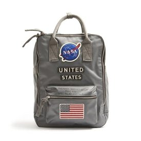 Red Canoe Brands Backpack NASA