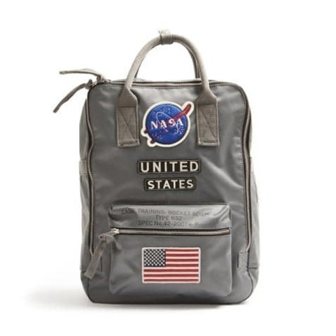 Backpack NASA