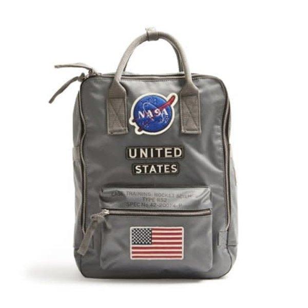 Red Canoe Brands Backpack NASA