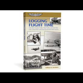 ASA - Aviation Supplies & Academics Logging Flight Time