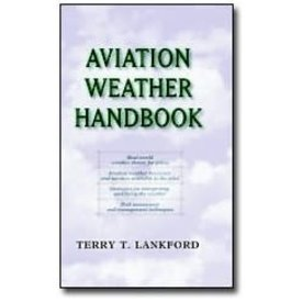 McGraw-Hill Aviation Weather Handbook HC