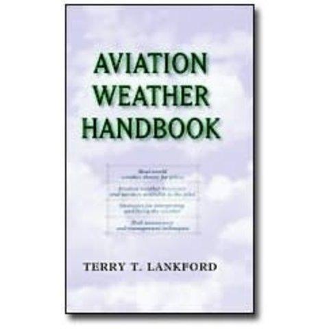 Aviation Weather Handbook HC