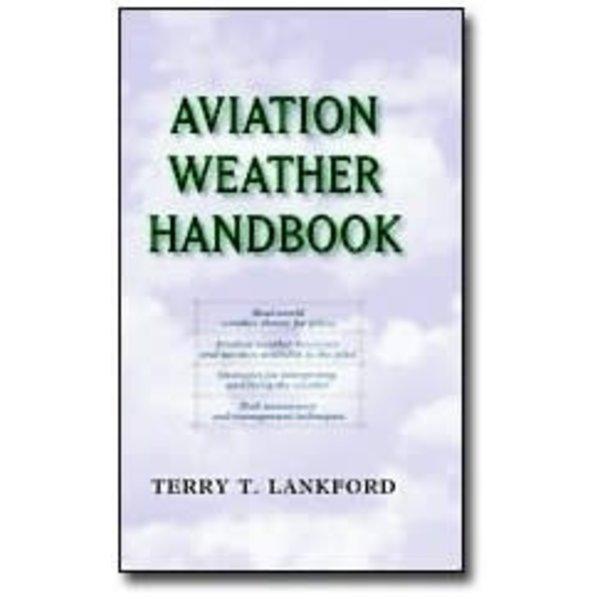 McGraw-Hill Aviation Weather Handbook HC