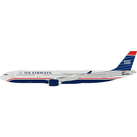 A330-300 US Airways Final Livery 2006 N275AY 1:200