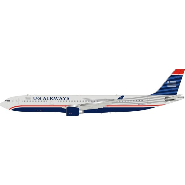 InFlight A330-300 US Airways Final Livery 2006 N275AY 1:200